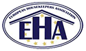 ASEGO es miembro de la EHA, European Housekeepers Association.